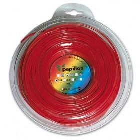 PAPILLON WIRE BRUSHCUTTER ROUND MM. 3 MT. 56