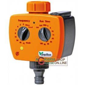 PAPILLON ELECTRONIC PROGRAMMER CONTROL UNIT FOR IRRIGATION