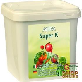 ALTEA SUPER K MINERAL FERTILIZER NK 13-46 FOR VEGETABLES