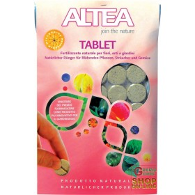 ALTEA TABLET MICORRIZE FOR VEGETABLES AND FLOWERING PLANTS 25 TABLETS