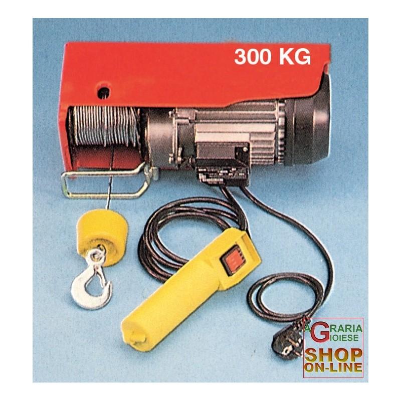 Schema Elettrico Montacarichi 220v : Vigor paranchi elettrici e manuale paranco elettrico