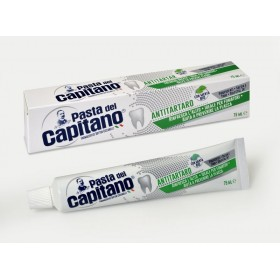 PASTA DEL CAPITANO ANTITARTARO 75 ML