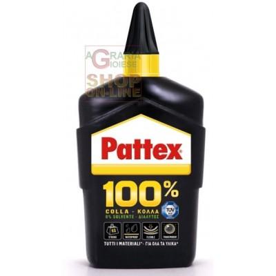 PATTEX COLLA ADESIVO UNIVERSALE GR. 100