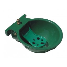 DRINKER FOR CALVES WITHOUT CAST IRON BRACKET