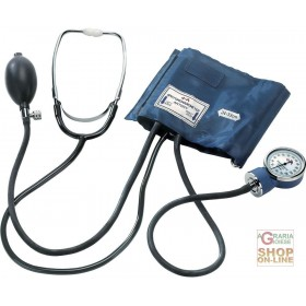 PRESSURE MONITOR FOR MEDICATION CASES AND CABINETS IN COMPLIANCE WITH EUROPEAN DIRECTIVE 93 42 EEC