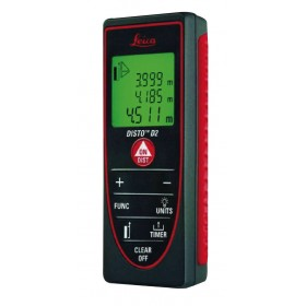 Leica D2 professional laser distance measurer