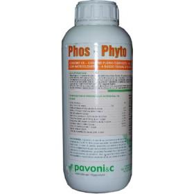 PAVONI CONCIME FOGLIARE PHOS-PYTO KG. 1 3.27.18 CON