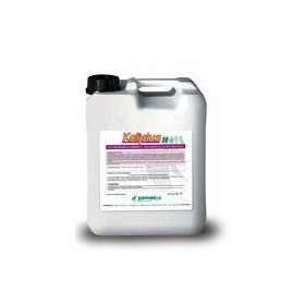 PAVONI KALIPLUS L30 FERTILIZER FOR FERTIGATION WITH POTASSIUM LT. 30