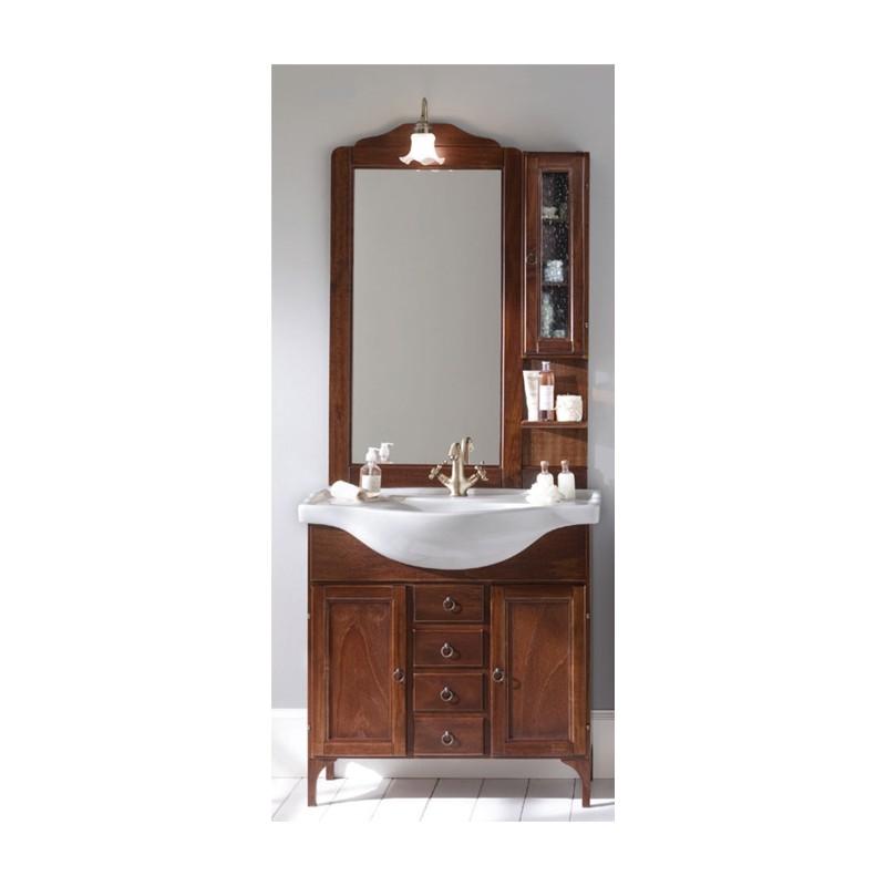 Mobile bagno arte povera eleonora 85 - Mobile bagno arte povera mondo convenienza ...