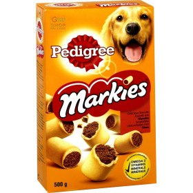 PEDIGREE MARKIES ORIGINAL COOKIES FOR DOGS GR. 500