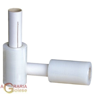 EXTENSIBLE FILM FILM CM.10x150 ml. WITH HANDLE