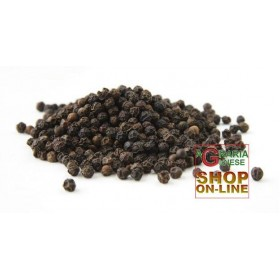 BROKEN BLACK PEPPER 1/4 GR. 500