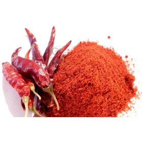 SWEET CHILLI POWDER KG. 0.500