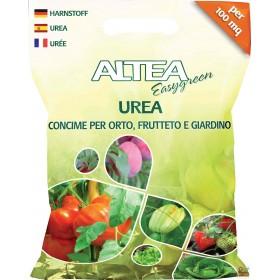 ALTEA UREA NITROGEN FERTILIZER READY EFFECT FOR VEGETABLES AND FRUITS KG. 4