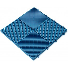 ANTI-SLIP RHOMBUS TILE FOR SWIMMING POOL EDGE JOINING CM.40X40