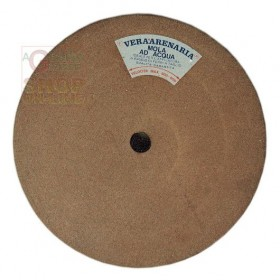 RED SANDSTONE FOR SHARPENER MM. 300 X 50