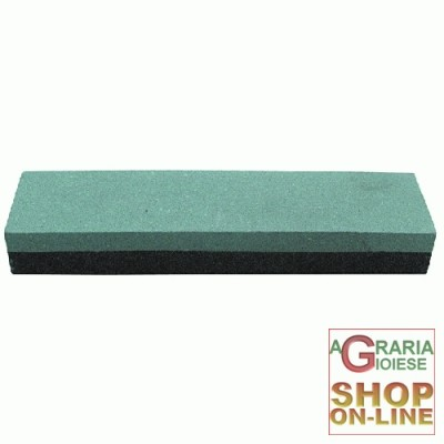 STONE FOR SHARPENING MM. 125x50 DOUBLE SIDED
