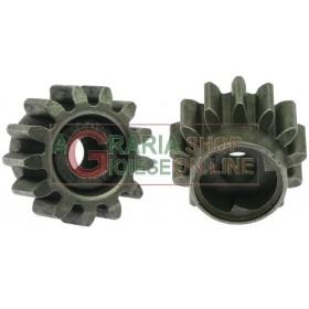 46 cm mower right gear pinion