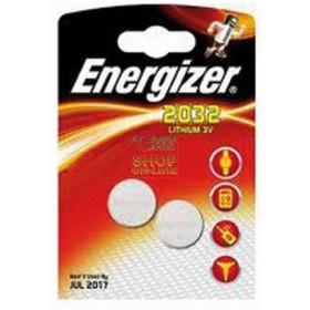 BATTERIES ENERGIZER SPECIAL LITHIUM 3V 2PZ 2032