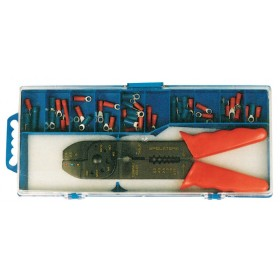 CALIPER TERMINALS WITH KIT