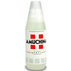 AMUCHINA DISINFECTANT BACTERICIDE SANITARY DEGREASER LT. 1