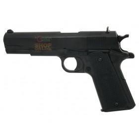 AIRSOFT STI M1911 CLASSIC PISTOL CALIBER MM. 6 JOULE 0.5