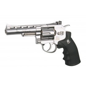 CO2 AIRSOFT DAN WESSON 6 INCH REVOLVER PISTOL CALIBER MM. 6 JOULE 1.9