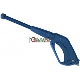 GUN FOR HIGH PRESSURE WASHER VIGOR 300I PROFESSIONAL MALE CONNECTION 1/4 p.