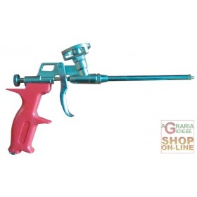 AIR PRESS POLYURETHANE FOAM GUN