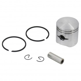 COMPLETE PISTON FOR ALPINE BRUSHCUTTER DIAM. 36 MM.