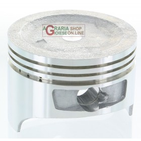 PISTON FOR LAWN MOWER JET-SKY DY214 FIG. 23 MM. 65