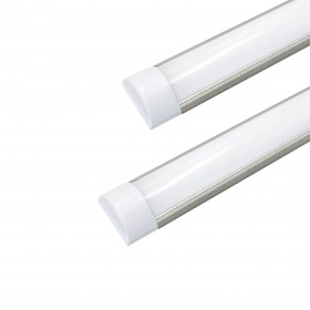 LED CEILING LAMP 6500K COLD LIGHT 38W UNIVERS CM. 120