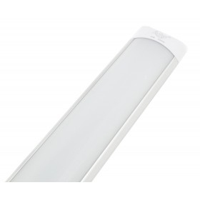 LED CEILING LIGHT WIDE TUBE 6000K 50w MT. 1.5