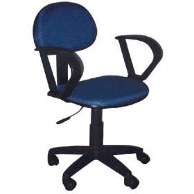 SWIVEL ARMCHAIR FOR OFFICE GIUSY