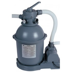 SAND FILTER PUMP FOR POOL 3028 LT / H