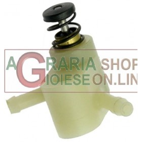 OIL PUMP FOR ALPINE ELECTRIC CHAINSAW ELETTRA 1.6 1.7 1.8 1.9