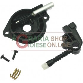 OIL PUMP FOR CHAINSAW MCCULLOCH MAC 8-42 POULAN 4018 COD.