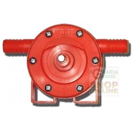 PUMP FOR UNIVERSAL DRILL FOR LIQUID TRANSFER
