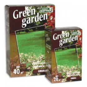 LAWN GREEN GARDEN SHADOW KG. 1