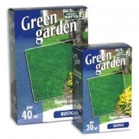LAWN GREEN GARDEN RUSTIC KG. 1