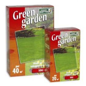 LAWN GREEN GARDEN SOLE KG. 5
