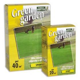 LAWN GREEN GARDEN SPORT KG. 25