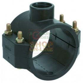 BRACKET SOCKET FOR BLACK TUBE DIAM. 32 3 / 4F OUTPUT