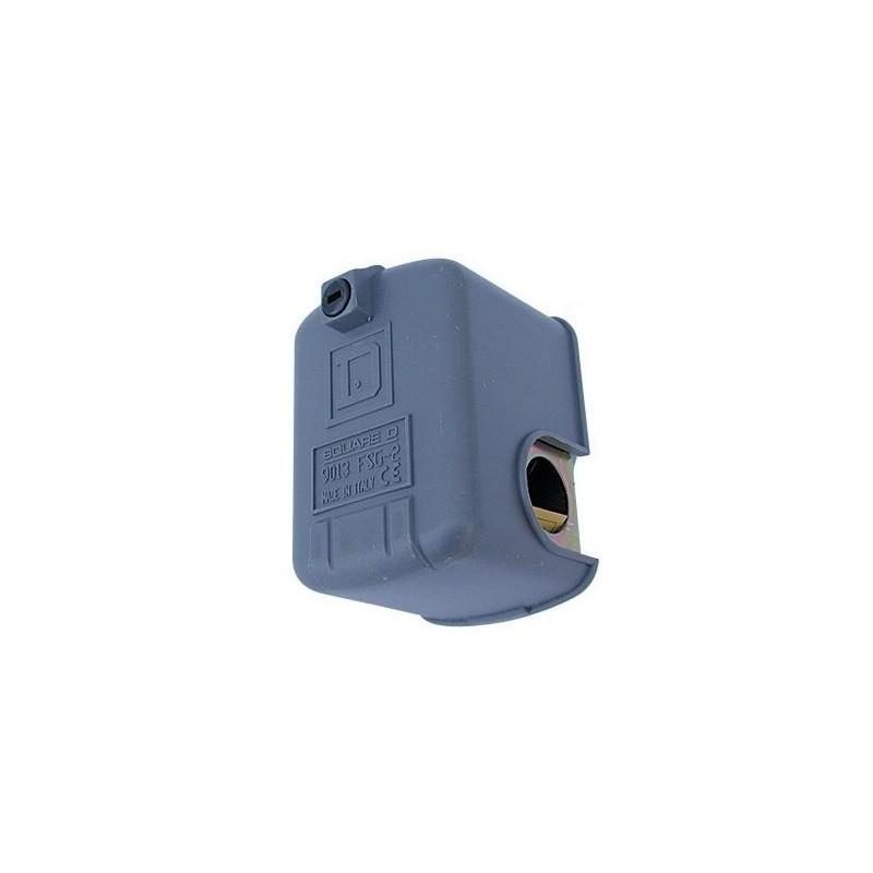 Pressometro autoclave