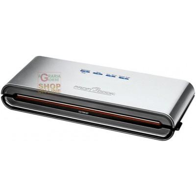 Profi Cook Vacuum Machine vk 1080 inox watt. 120