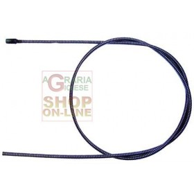 EXTENSION FOR CHIMNEY SWEEP FLEXI SPRING 40837 - 12 CM. 100