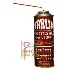 PROTECTIVE ANTITARLO TARLIX SPRAY ML. 200