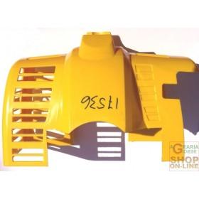 CRANKCASE GUARD FOR VIGOR CG 330 BRUSHCUTTER