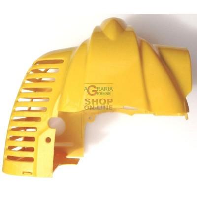 CRANKCASE PROTECTION FOR BRUSHCUTTER VIGOR VDE-52 E2
