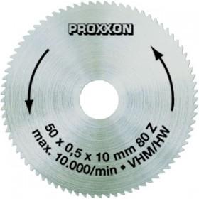 PROXXON 28014 BLADE FOR WOOD MM.58